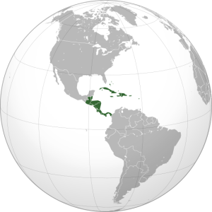 550px-Central_America_and_the_Caribbean_(orthographic_projection).svg